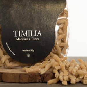 Busiate Timilia
