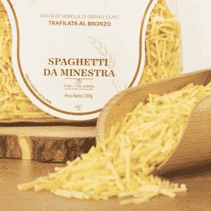 Spaghetti da Minestra